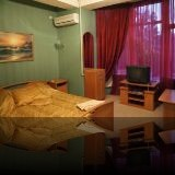 Отель VIP-HOTEL 5